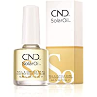 Creative Nail Design Solar Petróleo uñas y cutículas Conditioner 7,3 ml