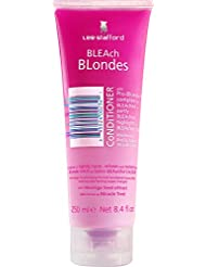 Lee Stafford Bleach Blondes Conditioner With Pro Blonde Complex 250ml