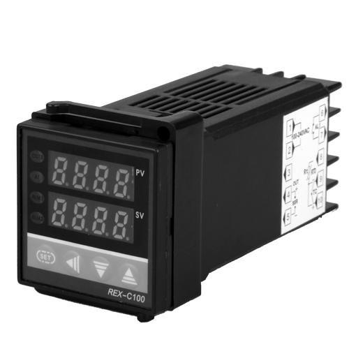 Digitaler SSR Temperaturregler Temperatur Regler Controller -