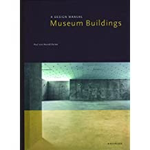 A Design Manual Museum Buildings