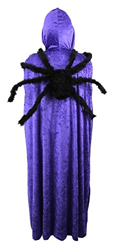 ILOVEFANCYDRESS I Love Fancy Dress ilfd2117bewegliche Spider Halloween Fancy Kleid (Große)