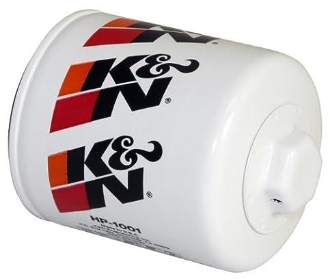 K&N HP-1001 Filtre à Huile