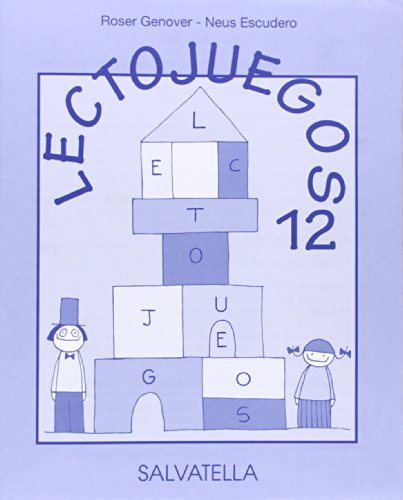 Lectojuegos 12