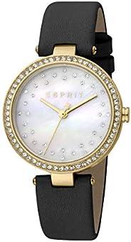 ESPRIT Women's Roselle Fashion Quartz Watch - ES1L199L