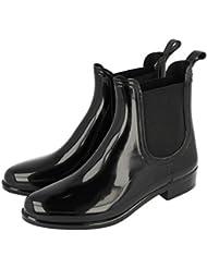 Gioseppo SUTTON - Botas de lluvia para mujer