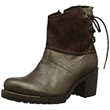 Fly London Women's LESI471FLY Ankle Boots, Brown (Dk Brown 005), 8 UK 41 EU