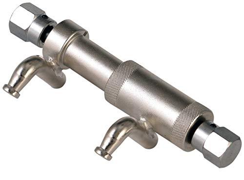 Klemmfederspanner für Stahlfederklammer/Federspanner für Auspuff-Krümmer-Hosenrohr bei VAG Typen und Modelle wie TRANSPORTER