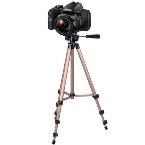 petit-trepied-duragadget-pliant-et-leger-excellente-qualite-pour-appareil-photo-slr-fujifilm-s2950-s