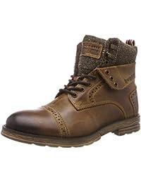 7a9546a3856 Amazon.fr   Bugatti - Bottes et boots   Chaussures homme ...