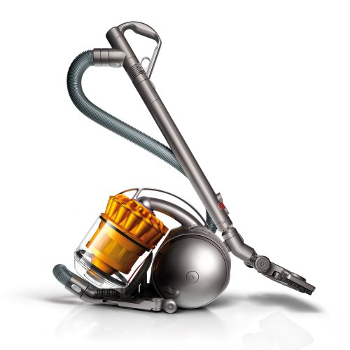 Dyson DC39 Multi Floor Full Size Dyson Ball Cylinder Vacuum Cleaner
