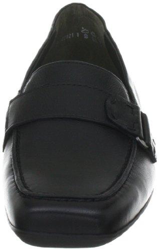 Semler Jill J1920-013-001, Chaussures basses femme Noir 001 - V.1