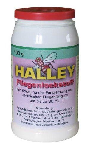 Artikelbild: Halley Lockstoff 100 g für Fliegenvernichter