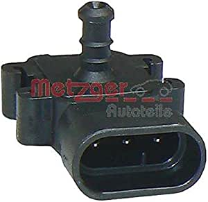 Metzger 0905294 Sensor Saugrohrdruck Auto