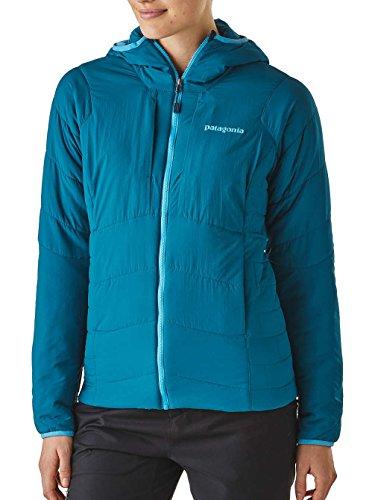 Patagonia Nano Air Hoody Jacket Women - Thermojacke Blau