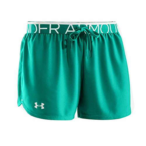 Under Armour 002 Women's Play Up Shorts