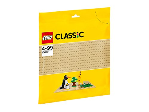 LEGO - Base de color arena (10699)