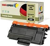TONER EXPERTE Premium Toner kompatibel zu TN3480 TN-3480 für Brother HL-L5000D HL-L5100DN HL-L5200DW HL-L6300DW HL-L6400DW DCP-L5500DN DCP-L6600DW MFC-L5700DN MFC-L5750DW MFC-L6800DW