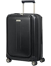 Samsonite Prodigy Spinner 55/20 Equipaje de Mano Expansible, 55 cm, 47 L, Color Negro