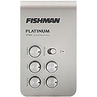 Fishman PRO-PLT-301 Platinum Stage Vorverstärker