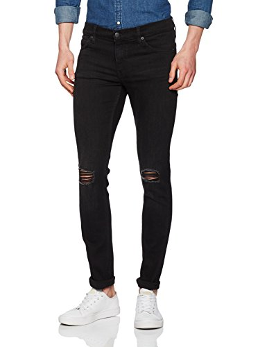 cheap-monday-tight-turnout-jeans-slim-uomo-black-black-30w-x-32l