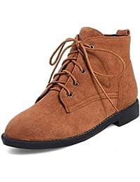 020e516ab2b3 Suchergebnis auf Amazon.de für  Nubukleder - Schnürsenkel   Stiefel ...