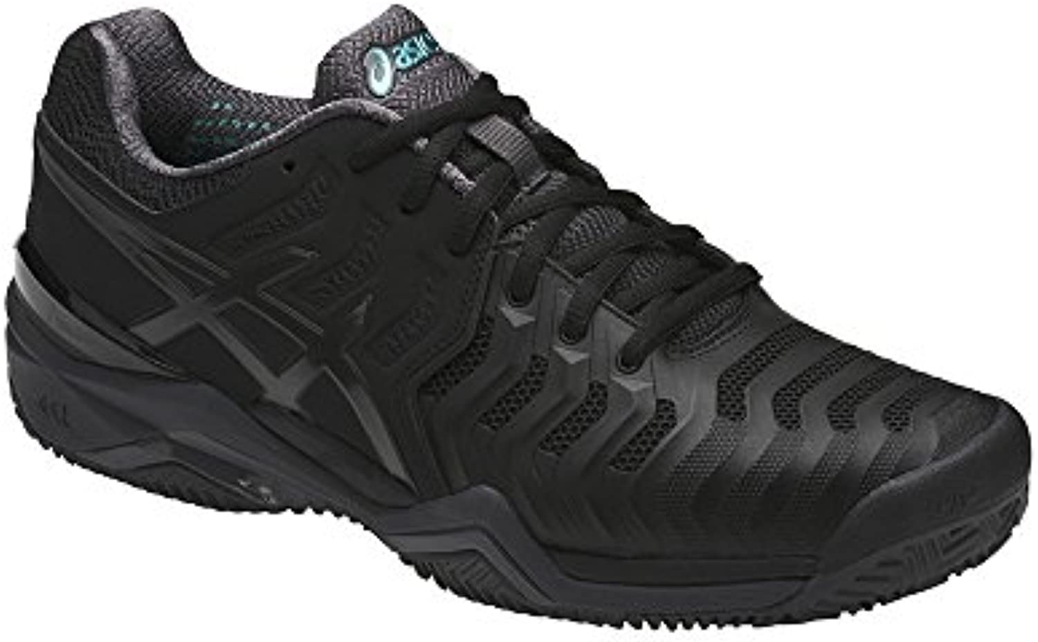 Chaussures Asics Gel resolution 7 Clay
