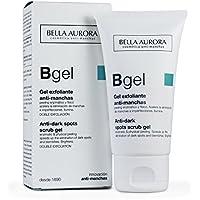 Bella Aurora gel exfoliante anti-manchas iluminador -75ml