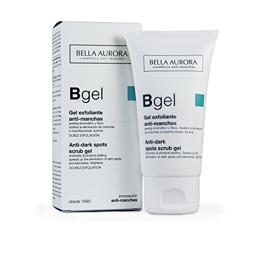 Bella Aurora Gel Exfoliante Facial Anti-Manchas