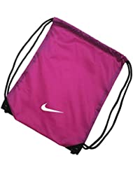 Amazon.co.uk: Nike - Drawstring Bags / Gym Bags: Sports & Outdoors