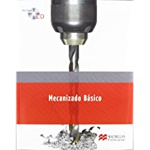 Mecanizado Basico Pk LOE (Electromecánica)