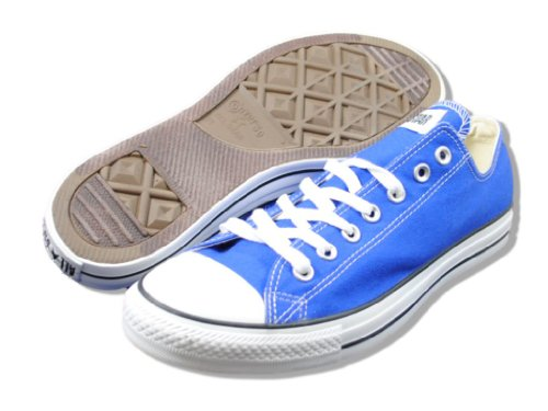 Conversare - - Scarpe Chuck Taylor All Star in luminosi blu Dazzling Blue