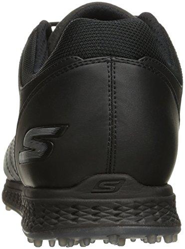Skechers Performance Hommes Golf Golf 2 Noir Chaussures De Golf