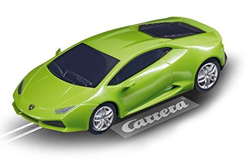 Carrera 20062370 – Go Speed Control, Spielbahnen - 4
