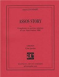 Assos story ou Grandeurs et petites misères d'une association 1901