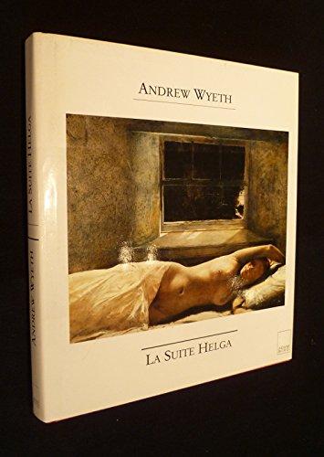 Andrew Wyeth : la suite Helga