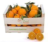 Naranjas Valencianas de Zumo, Del Arbol a Tu Mesa (18 kg)