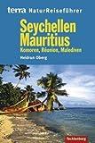 Seychellen, Mauritius, Komoren, La Reunion, Malediven