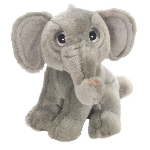 Wild Watcher - Peluche Elefante,18Cm