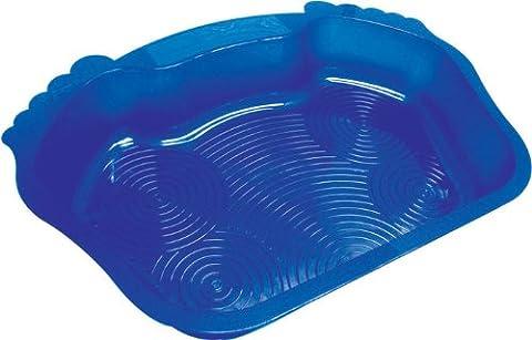 Bain de pieds pour jacuzzi Spa et piscine. bac à