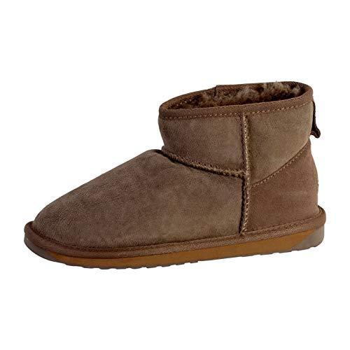 EMU Australia Stinger Micro, Chaussures Bateau Femme