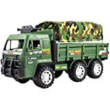 Military Truck, Army Truck Toys For Kids, Push And Go Toy For Kids, Military Vehicle, Military Toy For Kids