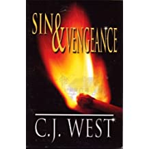 Sin and Vengeance [ SIN AND VENGEANCE ] by West, Cj (Author ) on Oct-20-2005 Paperback