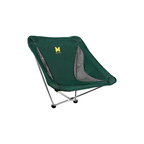ALITE Monarch Camping Chair One Size Sutro Green