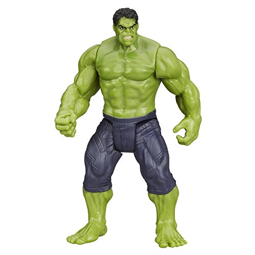Marvel Avengers Age of Ultron 9cm Action Figur - Hulk