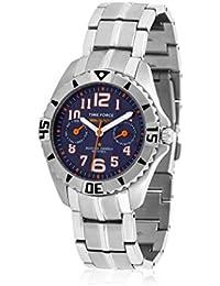 TIME FORCE TF-4131B03M Reloj para Chico, Multifunción, Selección Española Fútbol