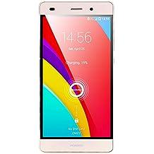 "Huawei P8 Lite - Smartphone libre Android (pantalla 5"", cámara 13 Mp, 16 GB, Octa-Core 1.2 GHz, 2 GB RAM), color dorado"