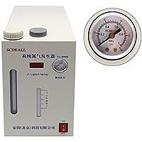NEWTRY NA300 generador de gas de alta pureza 0 – 300 ml/min (110 V)