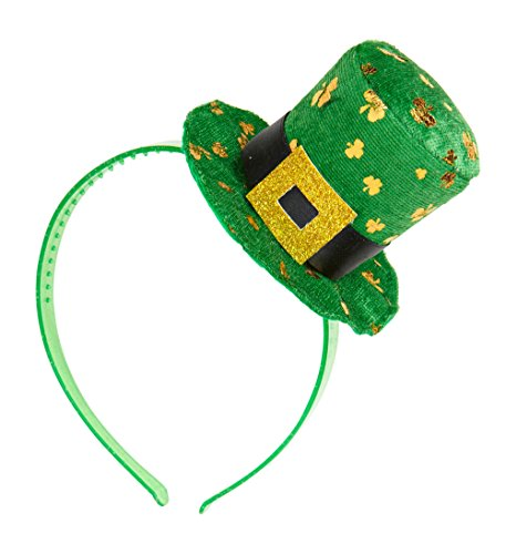 Widmann 1158H - Kleiner Hut Saint Patricks Day, -