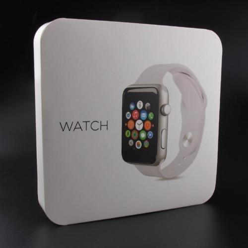 Gadget Bucket Android iOS Smartwatch IWO 1:1 Bluetooth Smart Watch Apple Phone