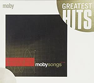 Moby:Songs 1993-1998